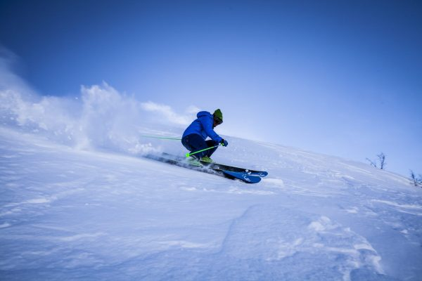 Ski Team Specialized Credit