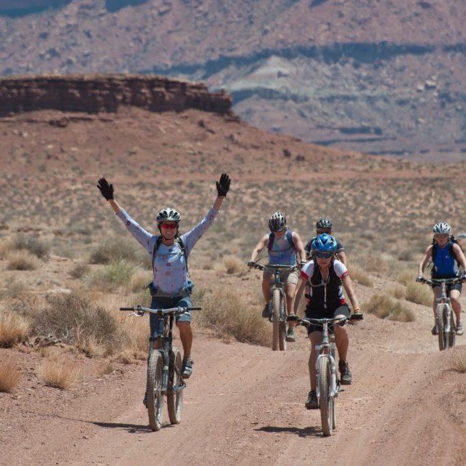Mtn Bike Picture
